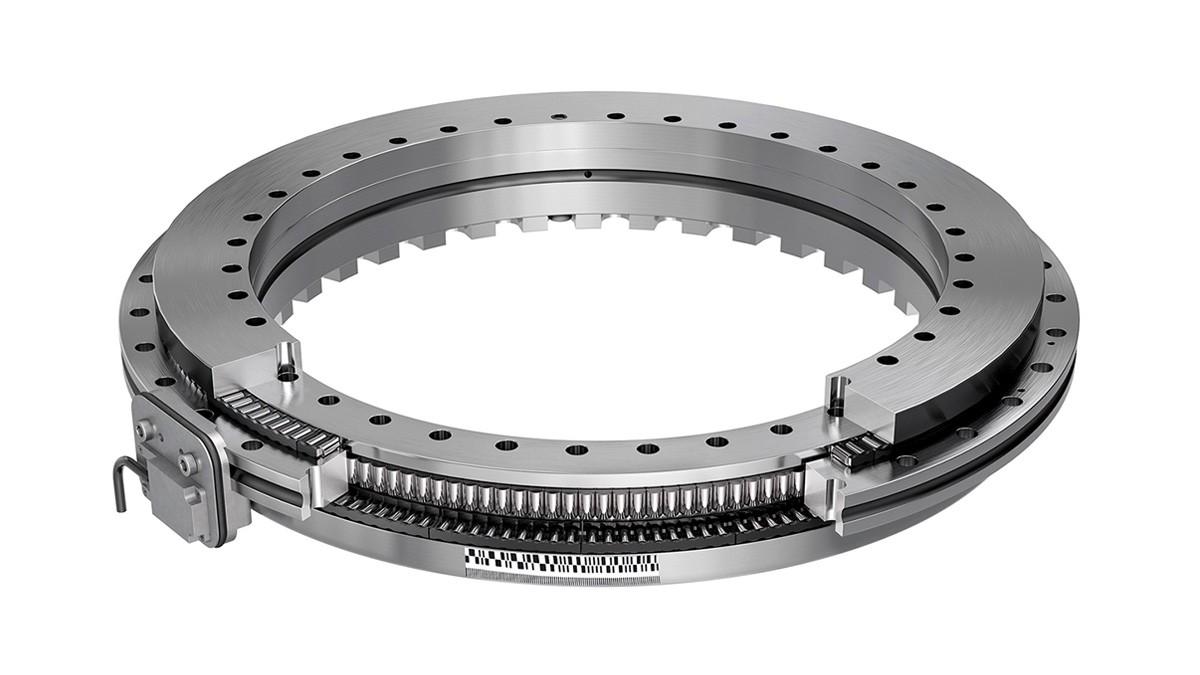 Rotary table bearings YRTSMA