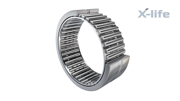 Schaeffler X-life products: INA needle roller bearings in -D-X