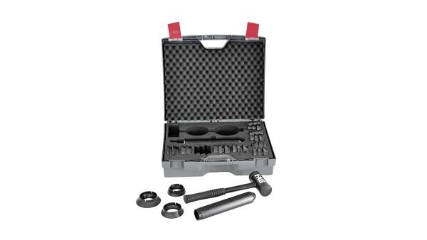 Mounting tool sets from Schaeffler